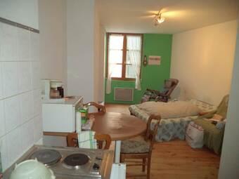 Vente Appartement 1 pièce 23m² Le Puy-en-Velay (43000) - photo