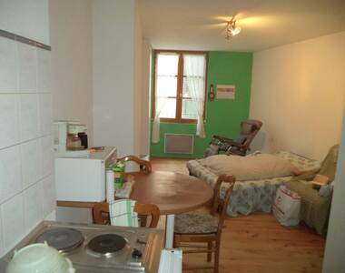 Vente Appartement 1 pièce 23m² Le Puy-en-Velay (43000) - photo