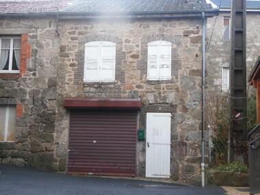 Vente Maison 2 pièces 26m² Tence (43190) - photo