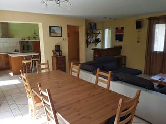 Vente Maison 7 pièces 140m² Enval (63530) - photo