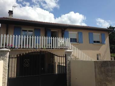 Vente Maison 5 pièces 95m² Saint-Étienne (42100) - photo