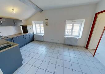 Location Appartement 3 pièces 46m² Saint-Didier-en-Velay (43140) - photo