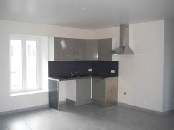 Vente Appartement 4 pièces 80m² Ambert (63600) - photo