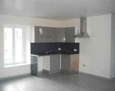 Vente Appartement 4 pièces 80m² Ambert (63600) - photo