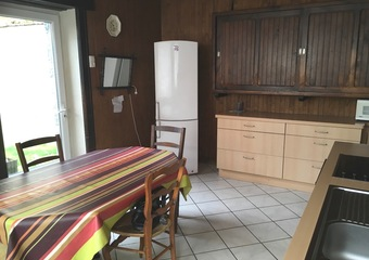 Vente Maison 5 pièces 100m² Montfaucon-en-Velay (43290) - photo