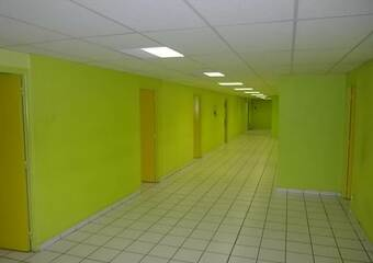 Location Local commercial 20 pièces 368m² Firminy (42700) - photo