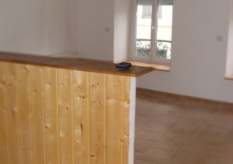 Location Appartement 3 pièces 50m² Bourg-Argental (42220) - photo