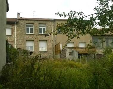Vente Maison 6 pièces 150m² Saint-Just-Malmont (43240) - photo