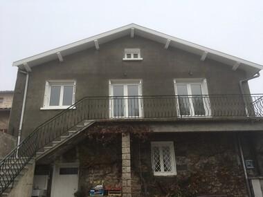 Location Appartement 3 pièces 38m² Chambles (42170) - photo