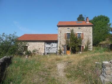 Vente Maison 5 pièces 135m² Montfaucon-en-Velay (43290) - photo