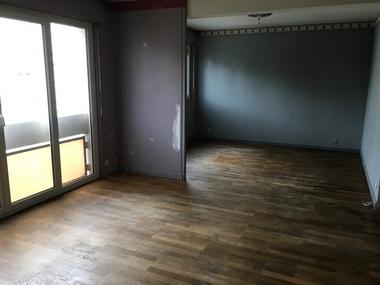 Vente Appartement 4 pièces 89m² Firminy (42700) - photo