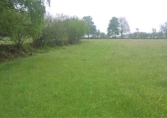Vente Terrain 1 500m² Le Pertuis (43200) - photo