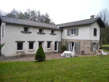 Vente Maison 7 pièces 180m² Tence (43190) - photo