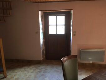 Location Maison 2 pièces 30m² Rozier-Côtes-d'Aurec (42380) - photo
