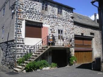 Vente Maison 12 pièces 230m² Fay-sur-Lignon (43430) - photo