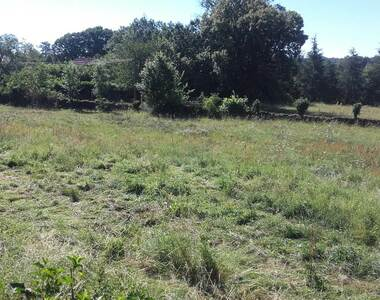 Vente Terrain 1 155m² Roiffieux (07100) - photo