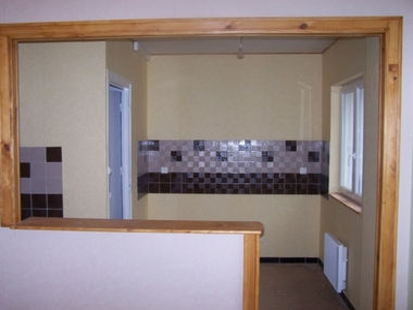 Location Appartement 2 pièces 62m² Dunières (43220) - photo