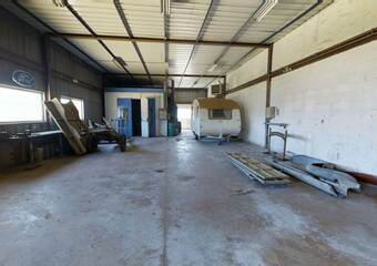 Vente Local industriel 471m² Saint-Didier-en-Velay (43140) - photo