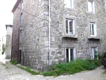 Vente Immeuble 8 pièces 460m² Saint-Didier-en-Velay (43140) - photo