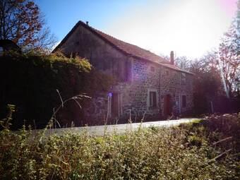 Vente Maison 4 pièces 75m² Freycenet-la-Tour (43150) - photo