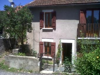 Vente Maison 6 pièces 77m² Proche Rosières. - photo