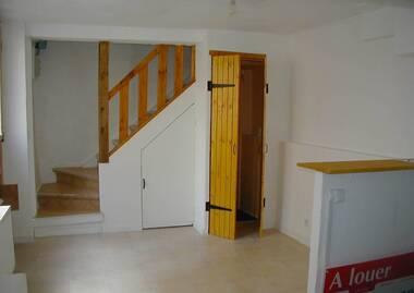 Vente Maison 3 pièces 45m² Issoire (63500) - photo