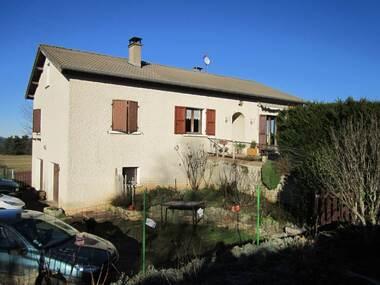 Vente Maison 5 pièces 128m² Yssingeaux (43200) - photo