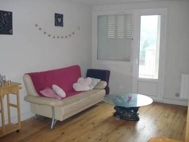 Vente Appartement 2 pièces 37m² Unieux (42240) - photo
