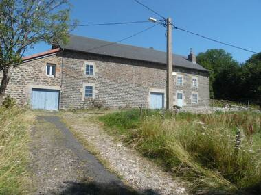 Vente Maison 6 pièces 110m² Fay-sur-Lignon (43430) - photo