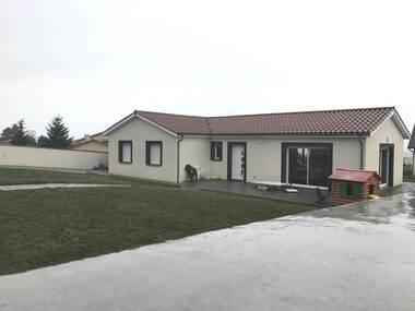 Vente Maison 5 pièces 117m² Écotay-l'Olme (42600) - photo