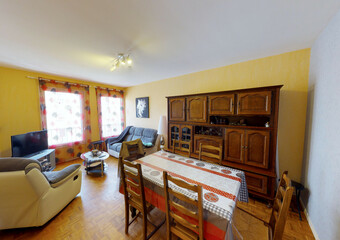 Vente Appartement 3 pièces 73m² Le PUY EN VELAY - photo