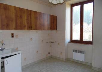 Vente Appartement 4 pièces 55m² Montfaucon-en-Velay (43290) - photo