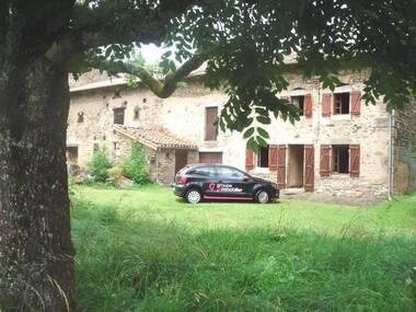Vente Maison 7 pièces 300m² Arlanc (63220) - photo