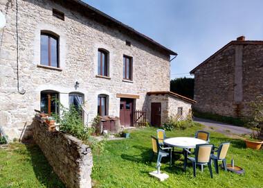 Vente Maison 3 pièces 70m² Craponne-sur-Arzon (43500) - photo