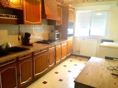 Vente Appartement 82m² Saint-Étienne (42100) - photo