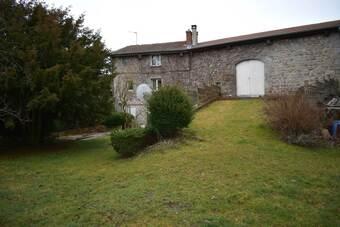 Vente Maison 6 pièces 155m² Marlhes (42660) - photo