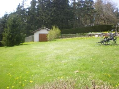 Vente Terrain 1 263m² Tence (43190) - photo