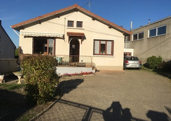 Vente Maison 3 pièces 65m² Saint-Just-Saint-Rambert (42170) - photo