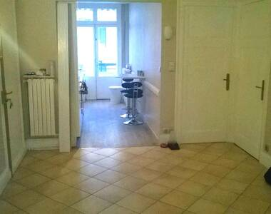 Vente Appartement 3 pièces 78m² Saint-Étienne (42100) - photo