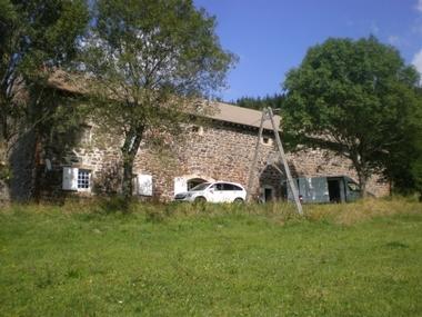 Vente Maison 8 pièces 190m² Saint-Front (43550) - photo
