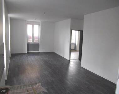Location Appartement 3 pièces 65m² Firminy (42700) - photo