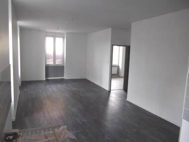 Location Appartement 3 pièces 65m² Firminy (42700) - photo