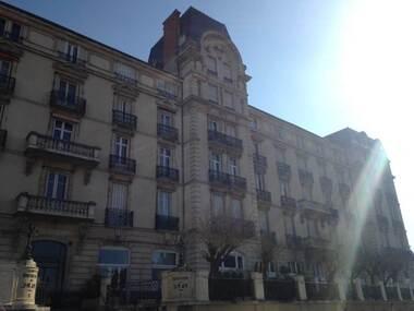 Vente Appartement 2 pièces 40m² Chatelguyon (63140) - photo