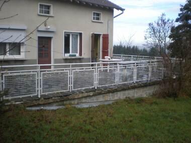 Vente Maison 8 pièces 165m² Tence (43190) - photo