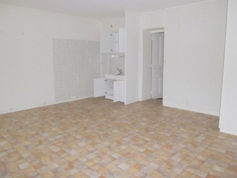 Vente Appartement 3 pièces 61m² La Séauve-sur-Semène (43140) - photo