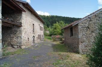Vente Maison 5 pièces 100m² Saillant (63840) - photo