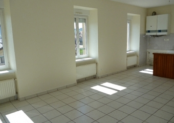 Location Appartement 3 pièces 52m² Saint-Jeures (43200) - photo