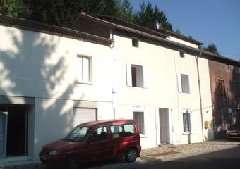 Vente Maison 7 pièces 100m² Olliergues (63880) - photo