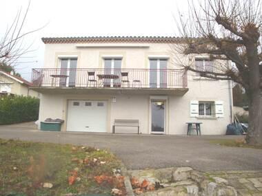Vente Maison 5 pièces 122m² Annonay (07100) - photo