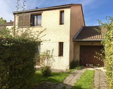 Vente Maison 4 pièces 82m² Ambert (63600) - photo